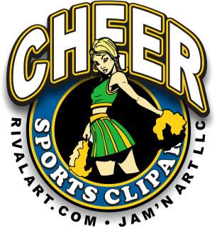 clipart cheer
